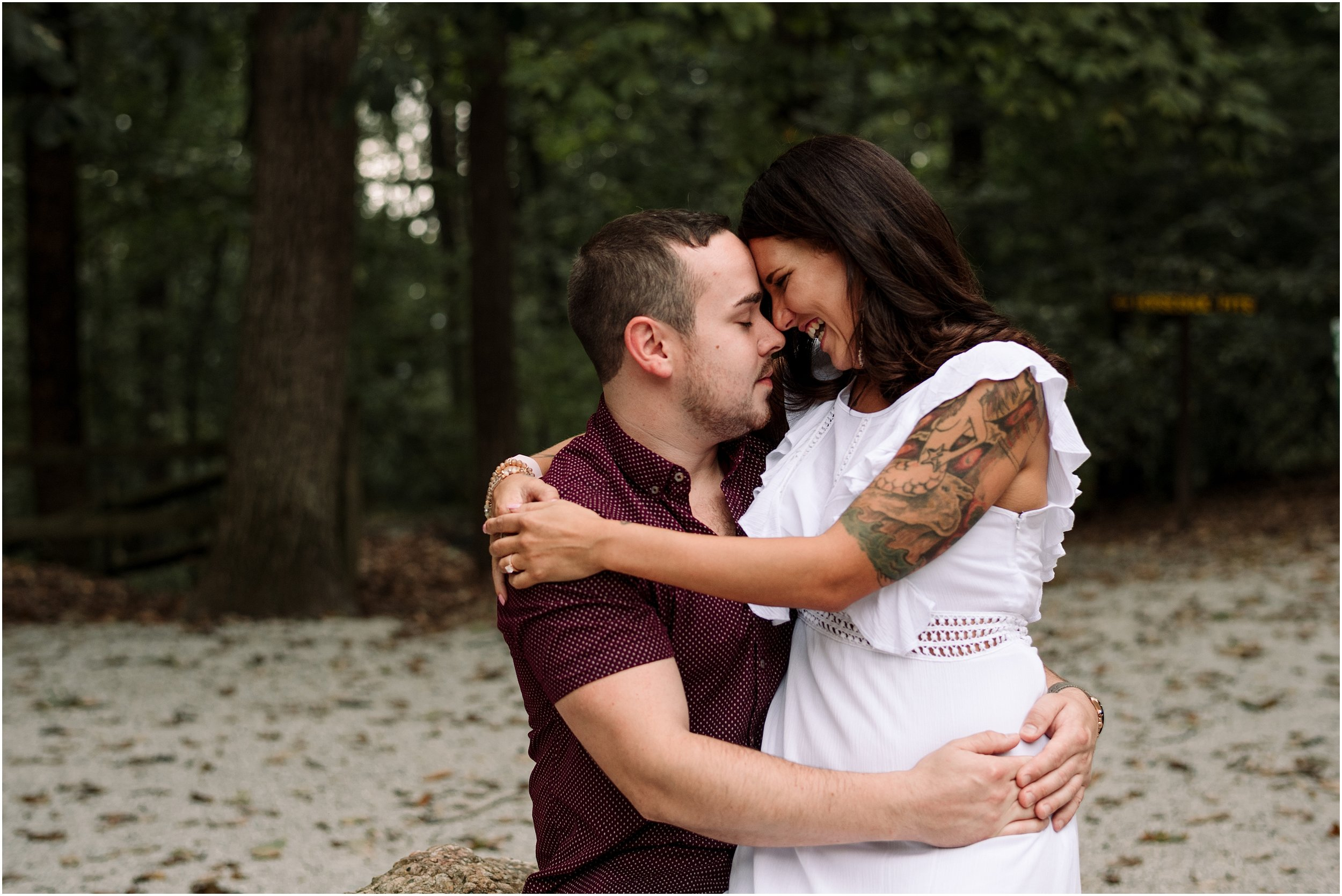 hannah leigh photography woodsy engagement session PA_1593.jpg