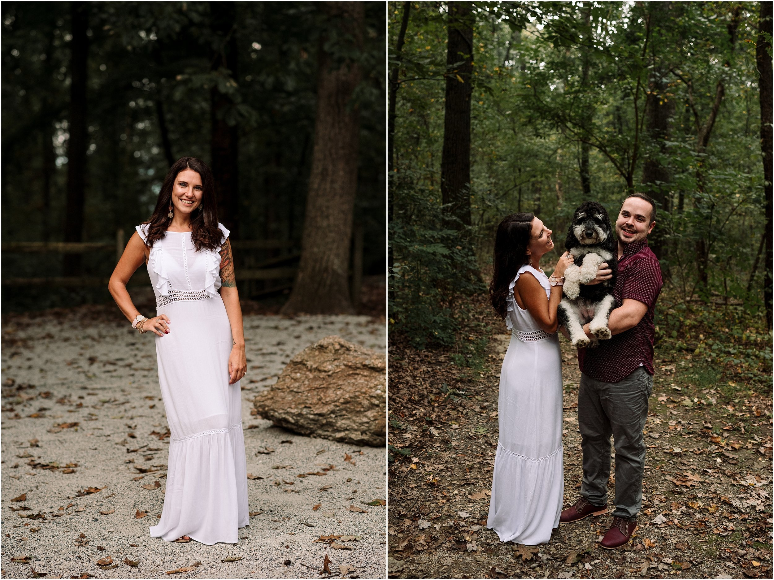 hannah leigh photography woodsy engagement session PA_1572.jpg