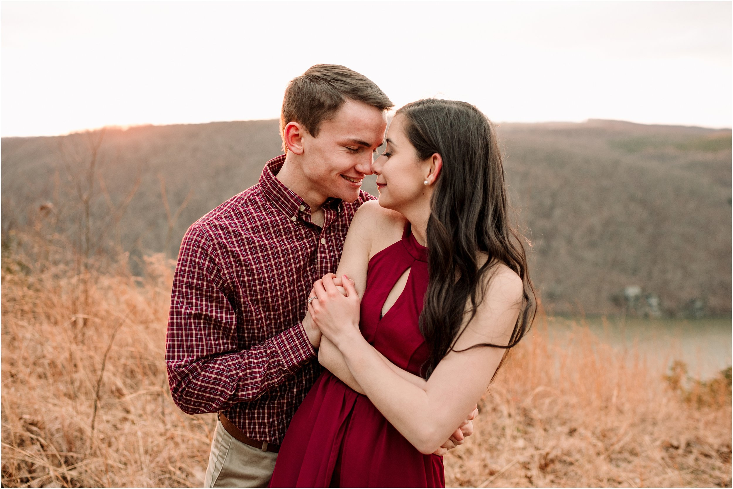 hannah leigh photography winter overlook engagement session lancaster PA_2663.jpg