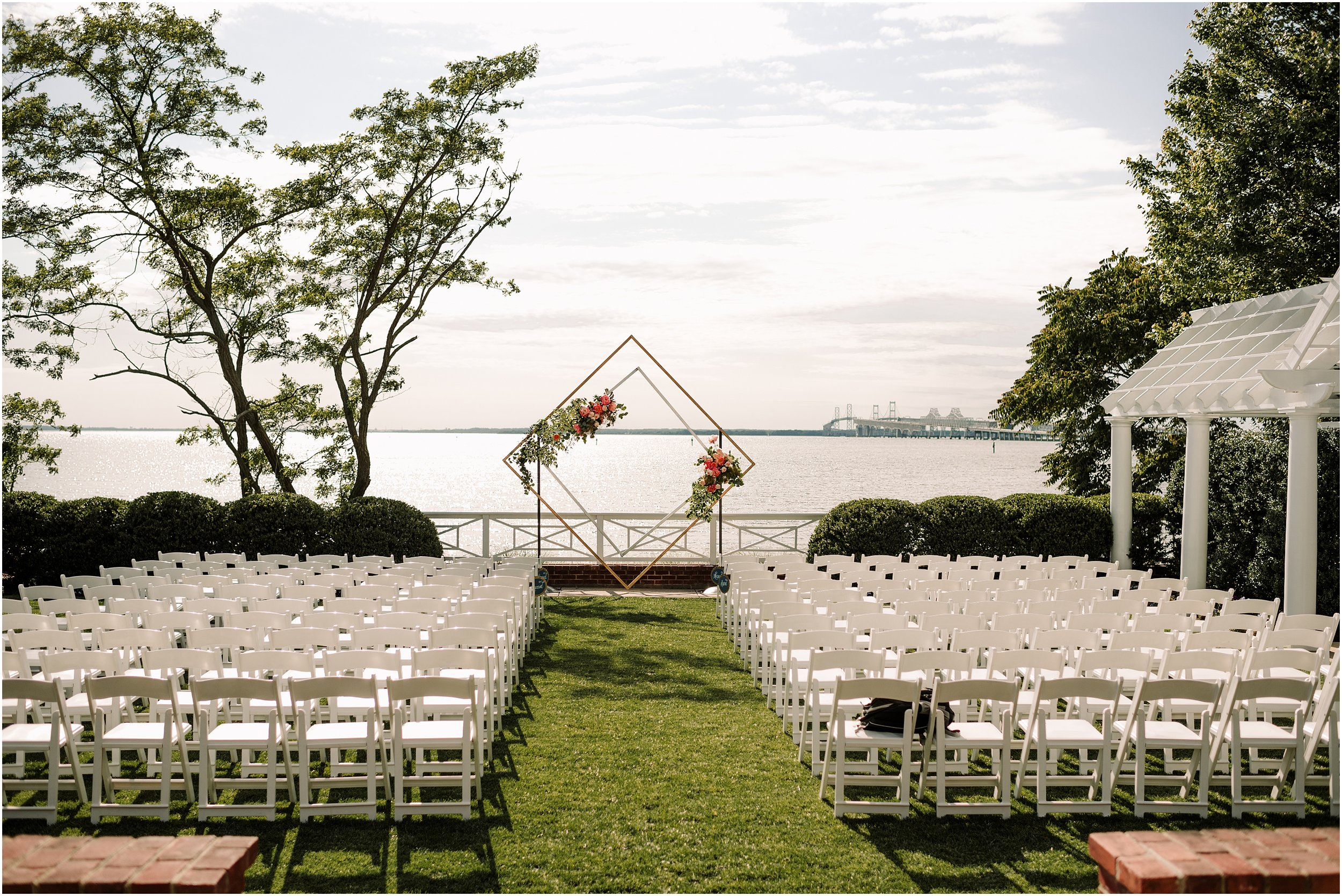 hannah leigh photography chesapeake bay beach club wedding Stevensville MD_3093.jpg