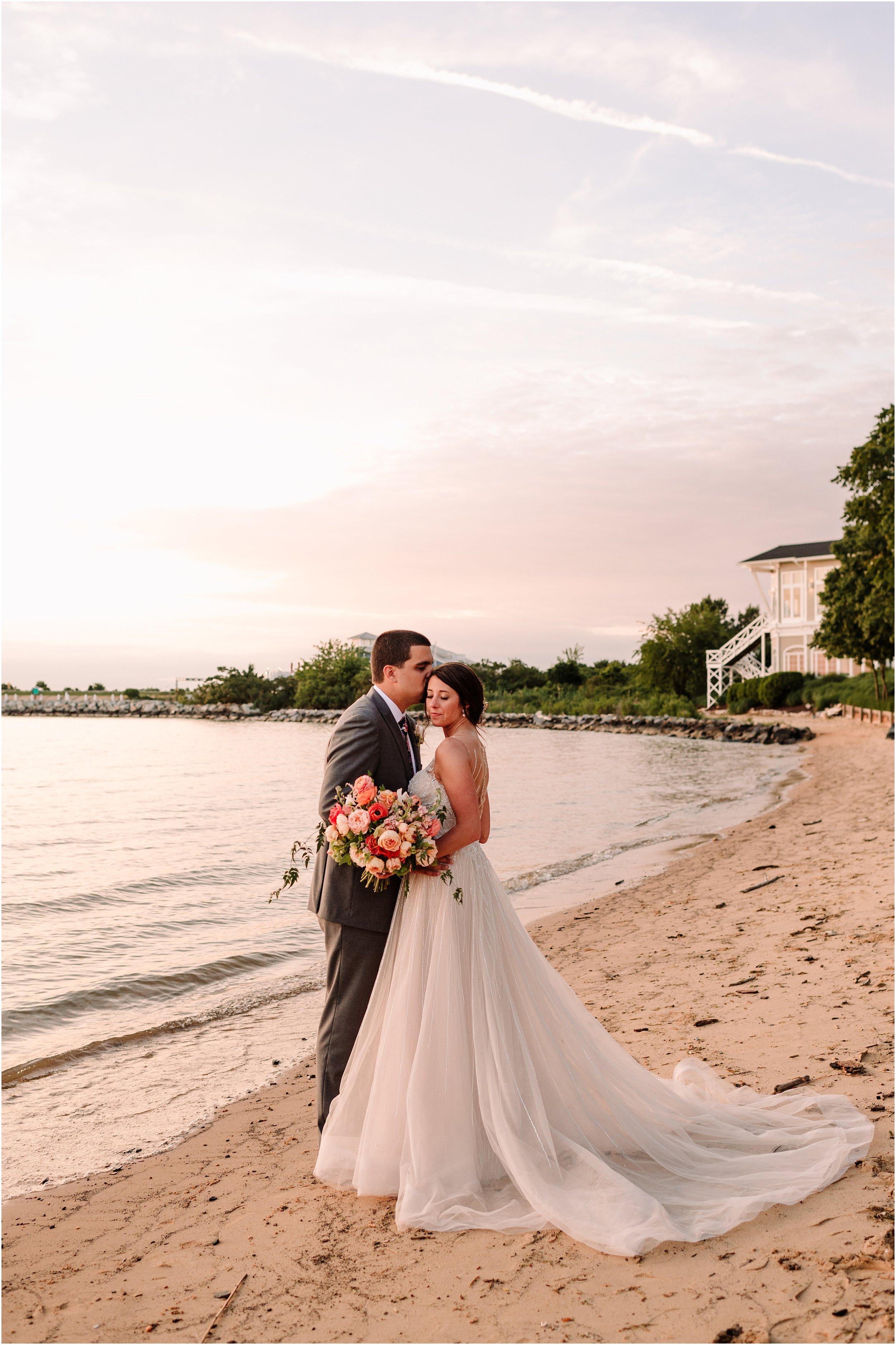hannah leigh photography chesapeake bay beach club wedding Stevensville MD_3140.jpg