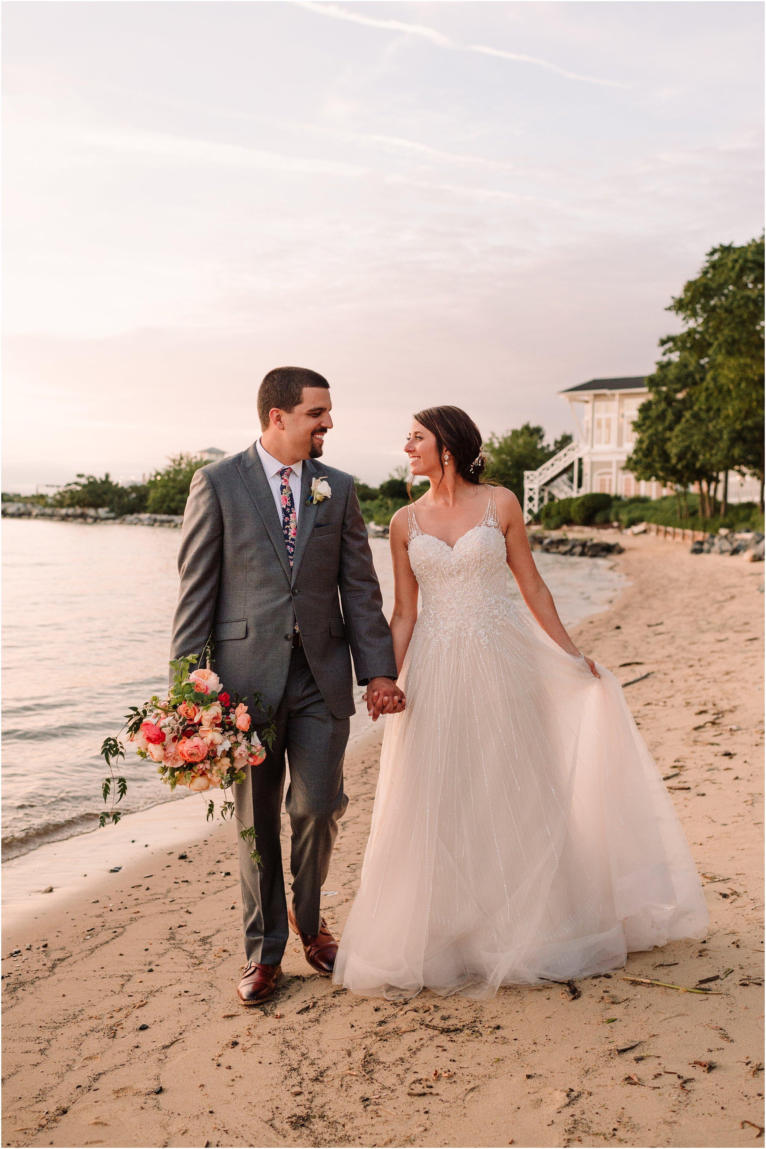 hannah leigh photography chesapeake bay beach club wedding Stevensville MD_3139.jpg