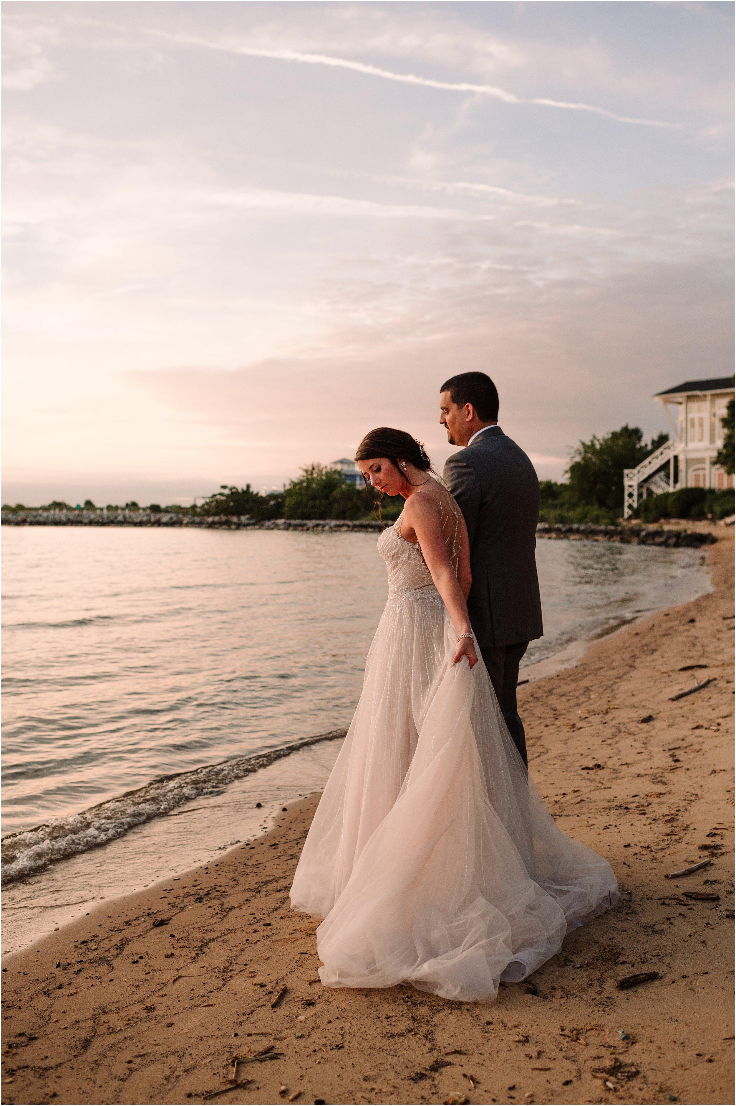 hannah leigh photography chesapeake bay beach club wedding Stevensville MD_3138.jpg
