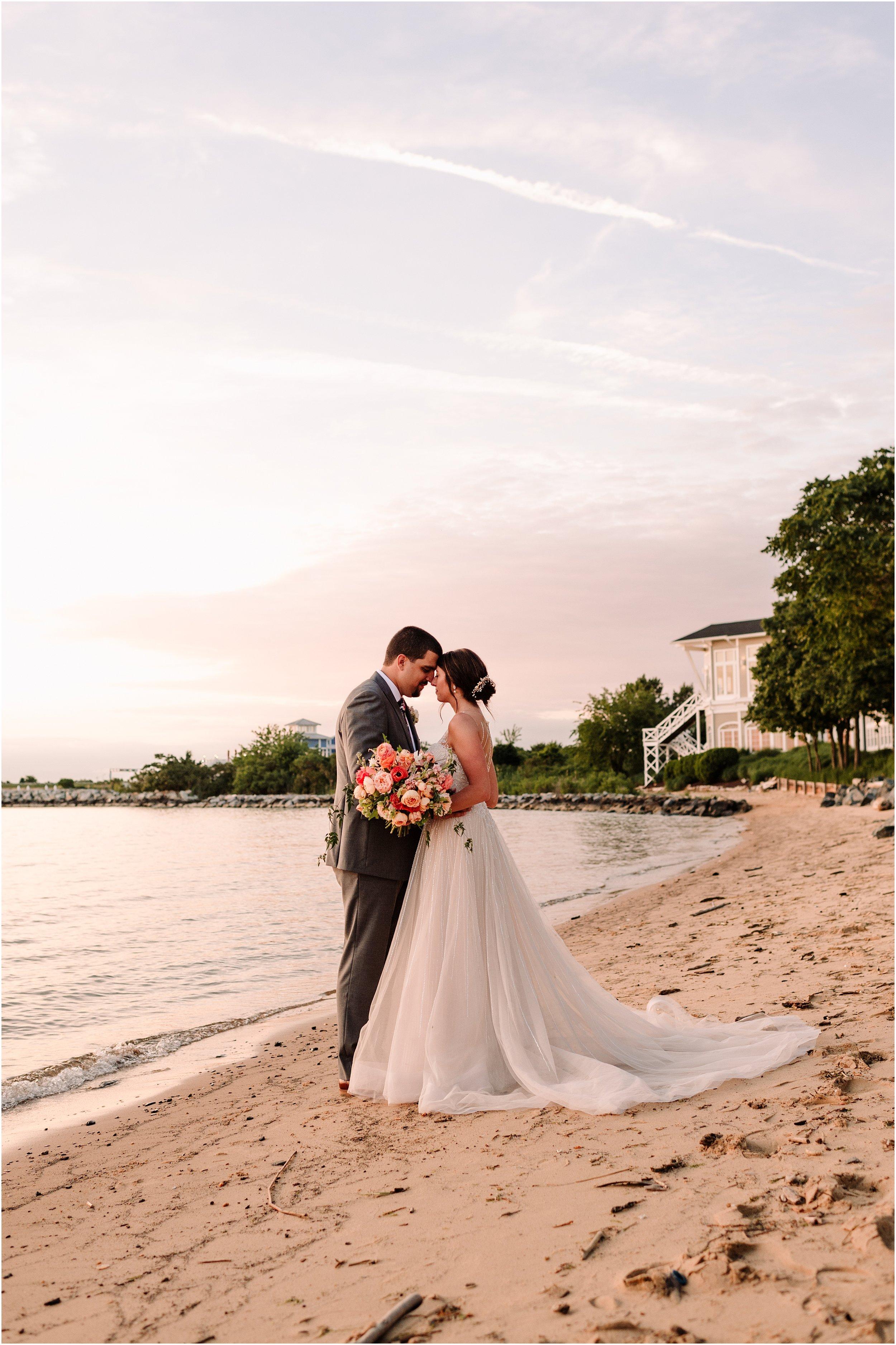 hannah leigh photography chesapeake bay beach club wedding Stevensville MD_3137.jpg