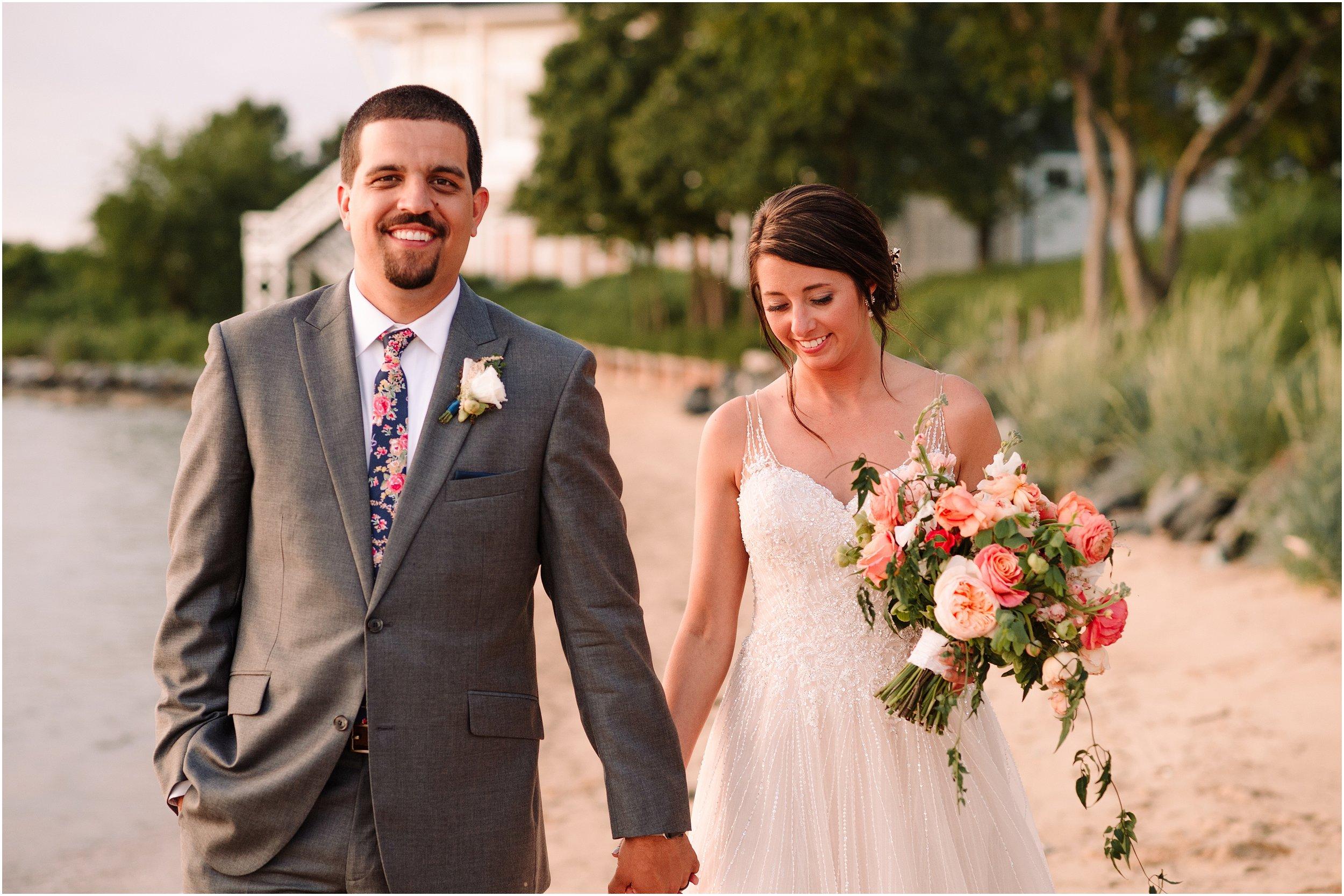 hannah leigh photography chesapeake bay beach club wedding Stevensville MD_3135.jpg