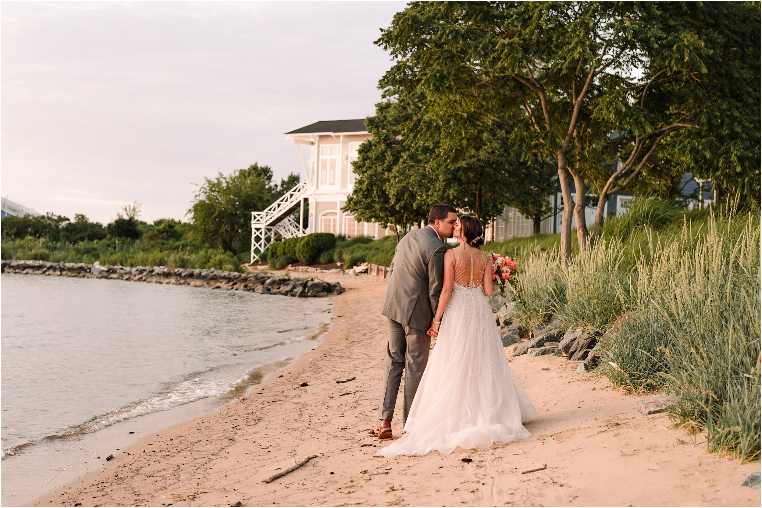 hannah leigh photography chesapeake bay beach club wedding Stevensville MD_3133.jpg