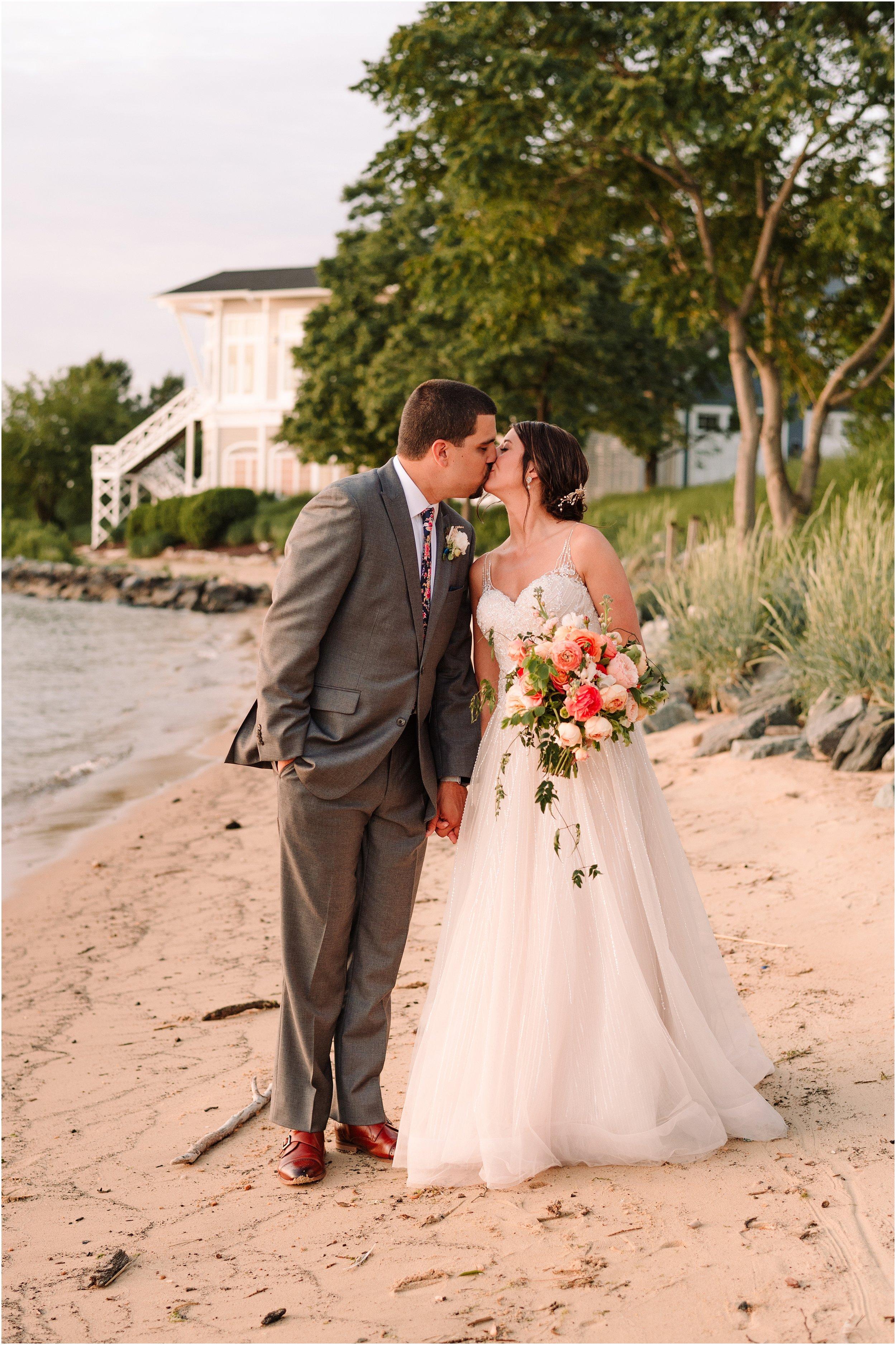 hannah leigh photography chesapeake bay beach club wedding Stevensville MD_3130.jpg