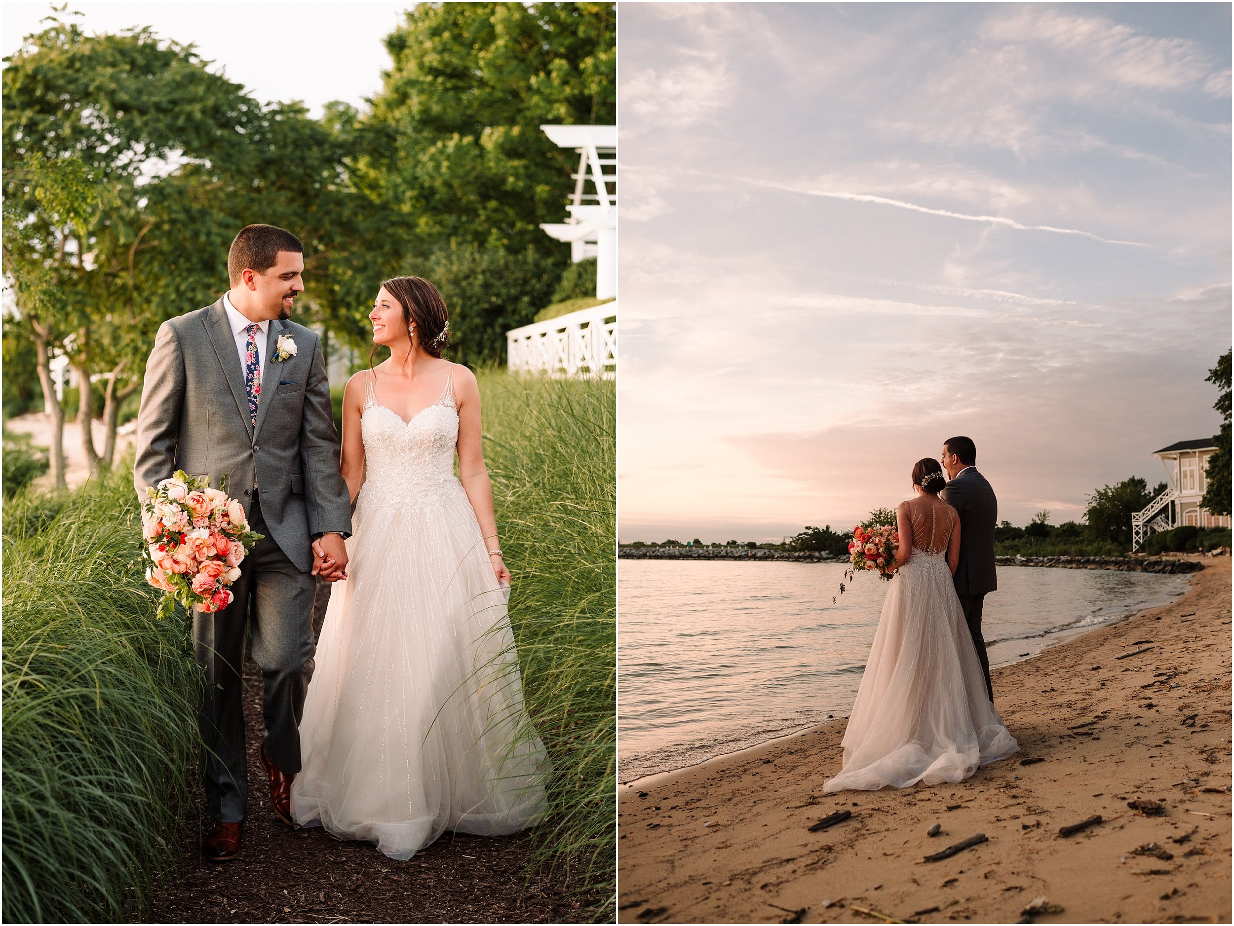 hannah leigh photography chesapeake bay beach club wedding Stevensville MD_3122.jpg
