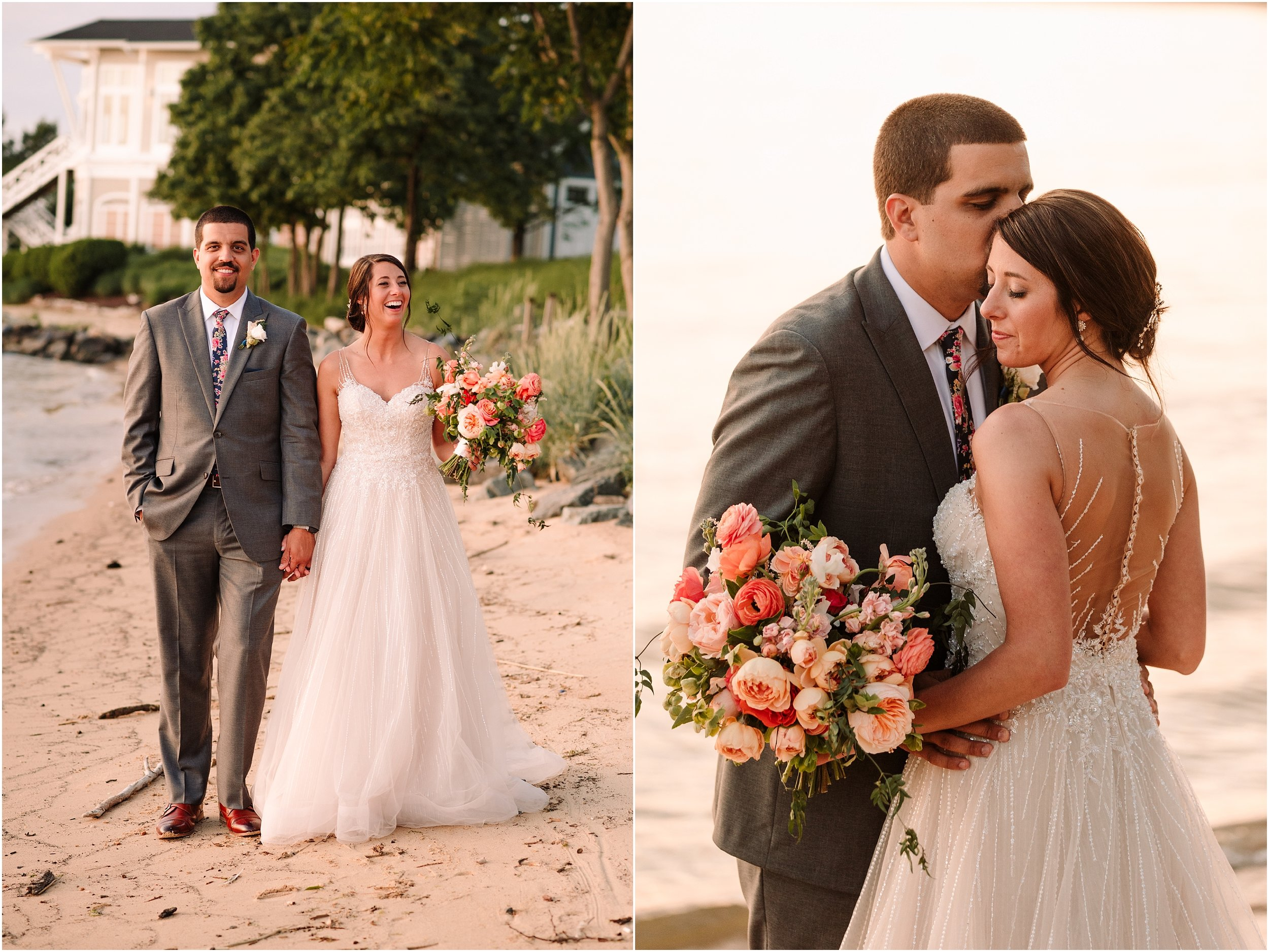 hannah leigh photography chesapeake bay beach club wedding Stevensville MD_3120.jpg