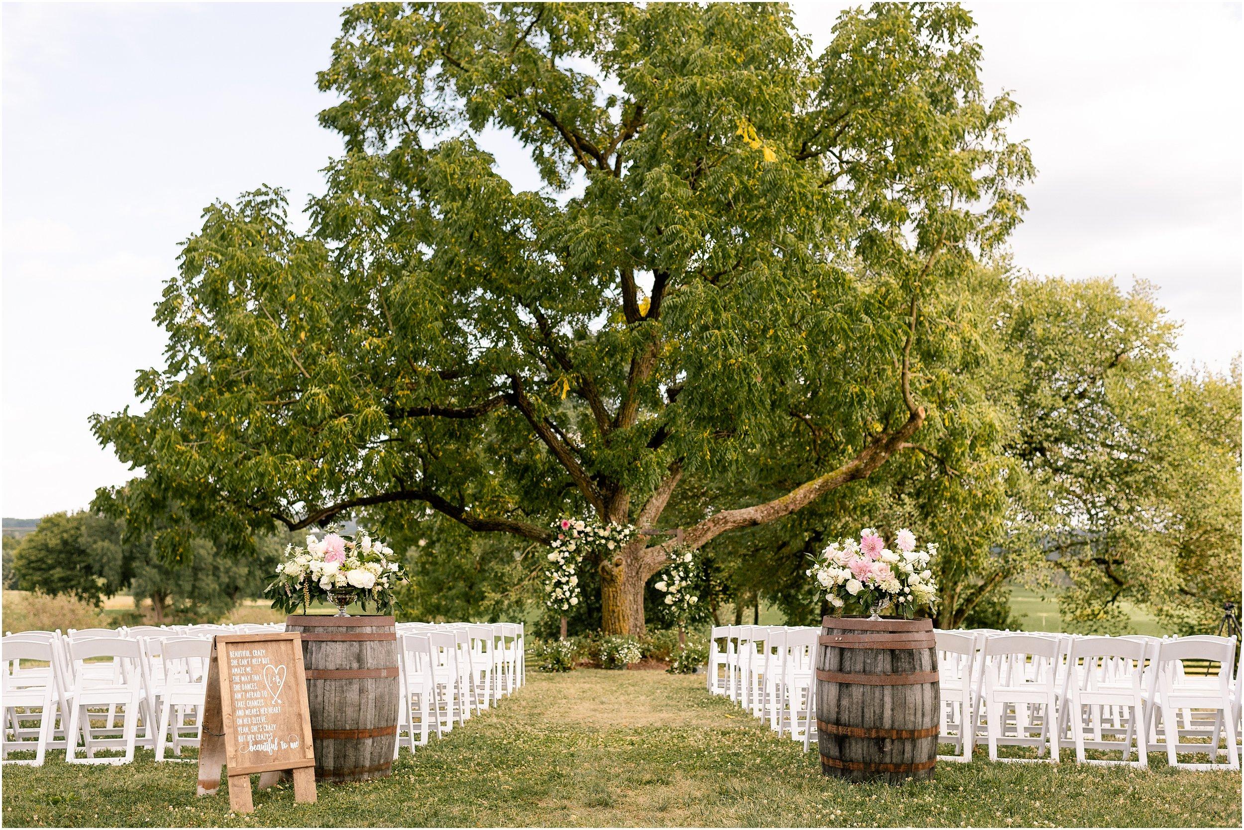 hannah leigh photography Walkers Overlook Wedding Walkersville MD_3533.jpg