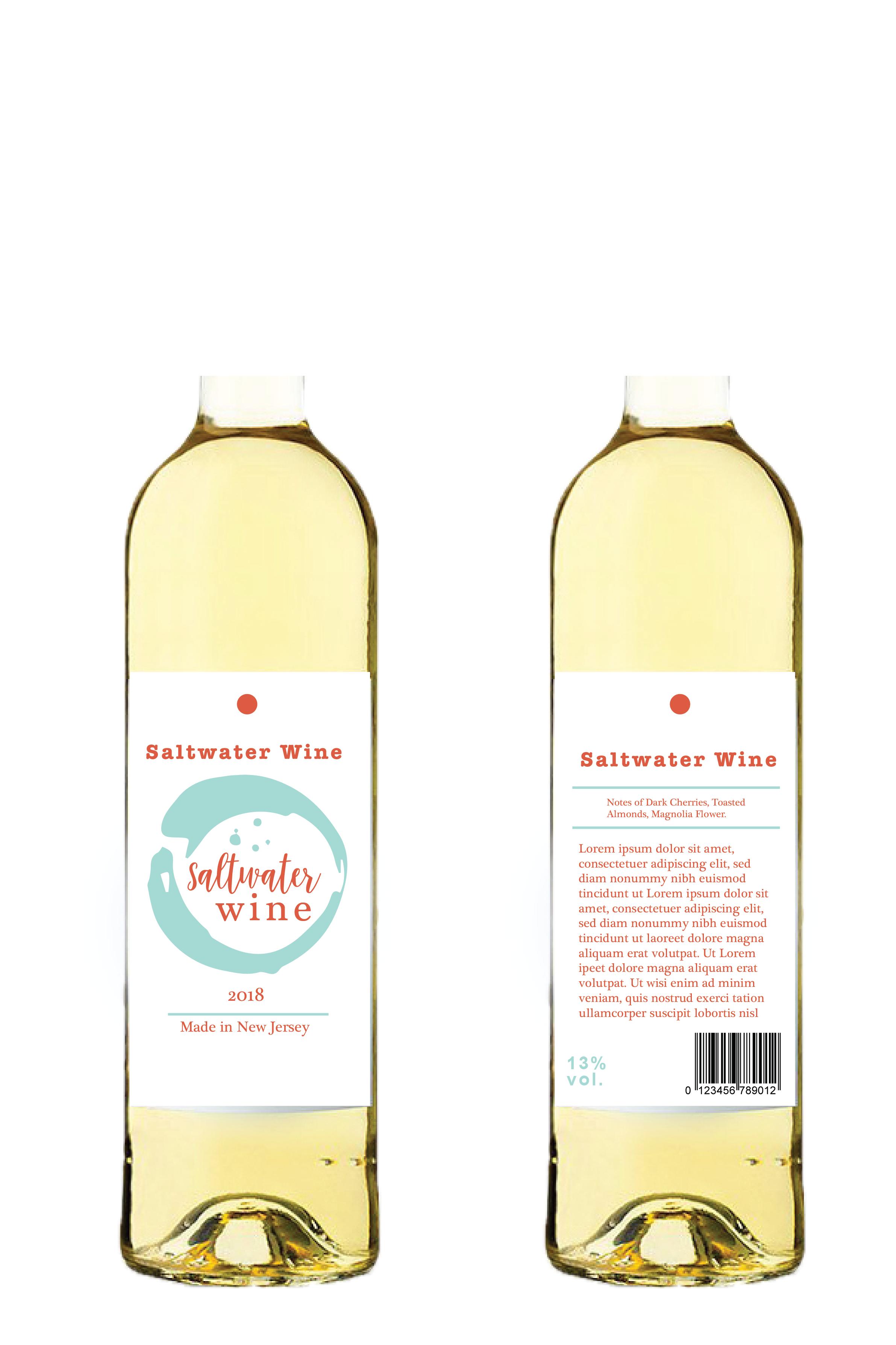 Saltwater Wines - Asbury Park, New Jersey