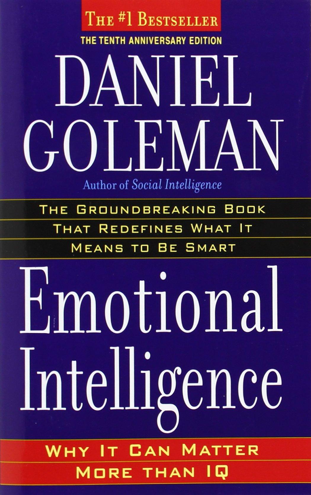 Emotional Intelligence: