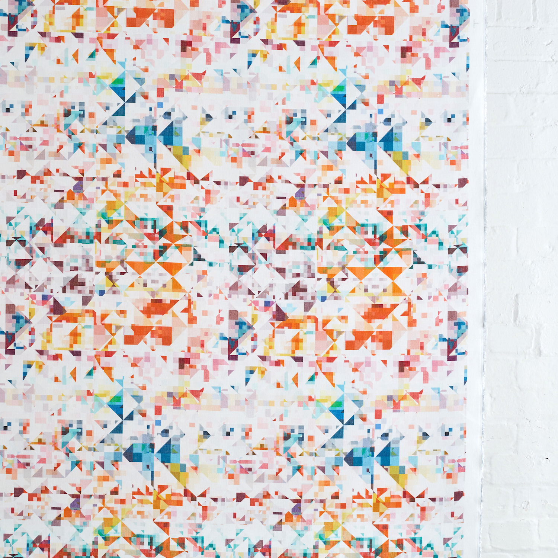 Northmore Minor fabric