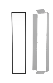 LED BI-COLOR 126 x 30 CM