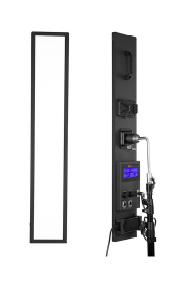 LED BI-COLOR 100 x 20 CM