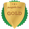 Angie's List Medal