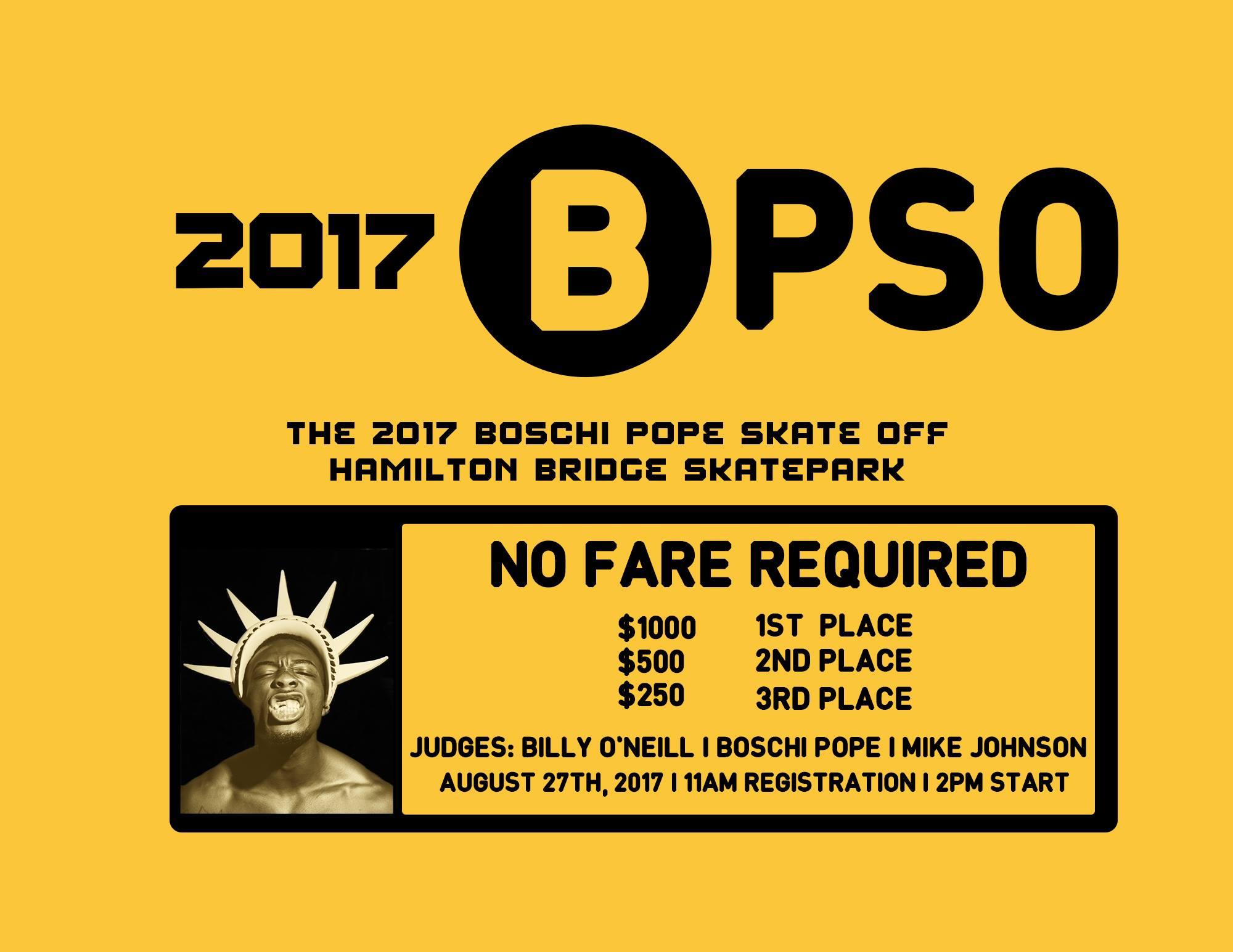 BPSO II