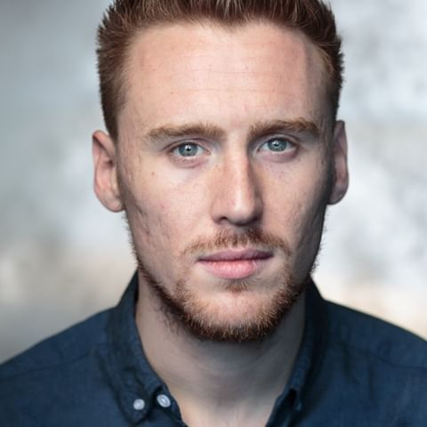 Chris Mohan   Chris is represented by Premier Artists, you can find his casting profile via the following link:    http://www.premierartistsni.co.uk/artists/chris-mohan/