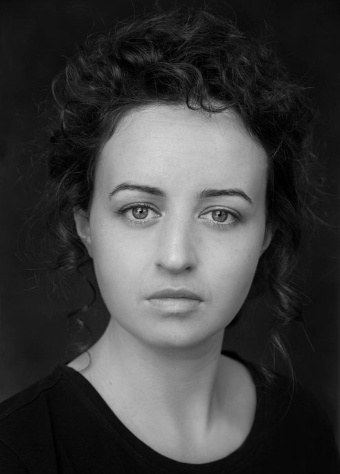 Adele Gribbon   Adele is represented by Lorraine Brennan Management, you can view her casting profile via the following link:   http://www.lbmactors.com/members/adele-gribbon/