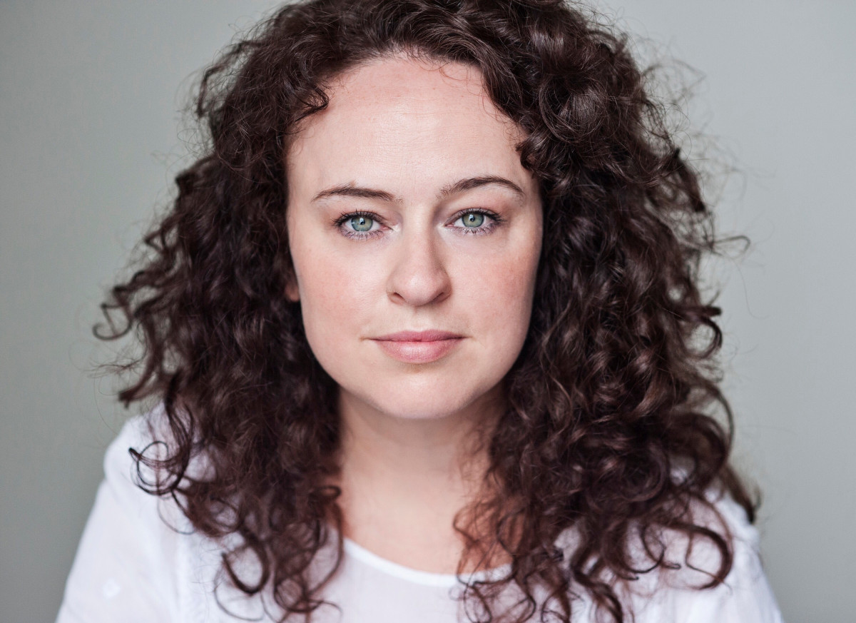Maria Quinn   Maria is represented by Nova Artists, you can view her casting profile via the following link:   http://www.novaartists.co.uk/actors/29?category=female