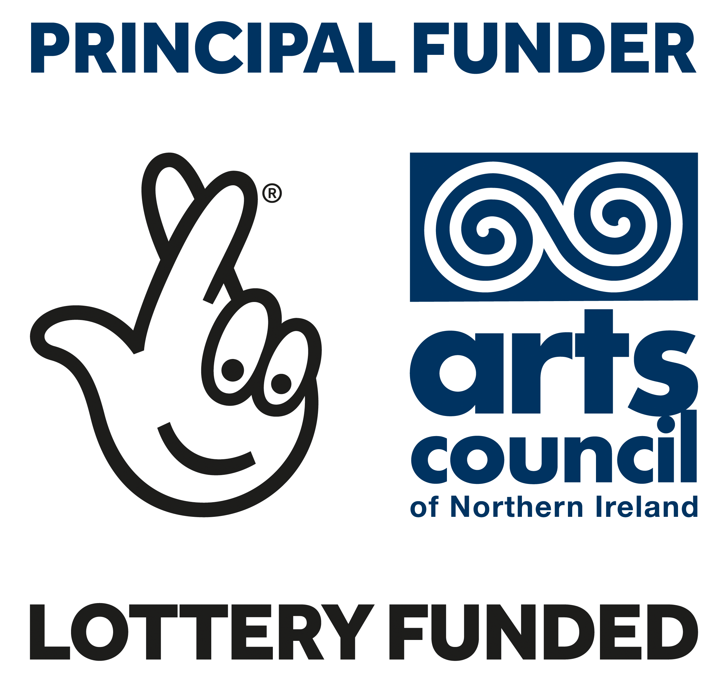 This tour was kindly funded by The National Lottery through the Arts Council of Northern Ireland.