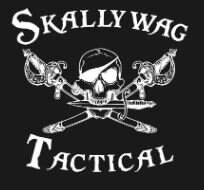 Hard core knives for pirates like us.  Skallywag Tactical and Diomedes Industries have teamed up for some amazing kit.  (Click the logo to visit their website.)