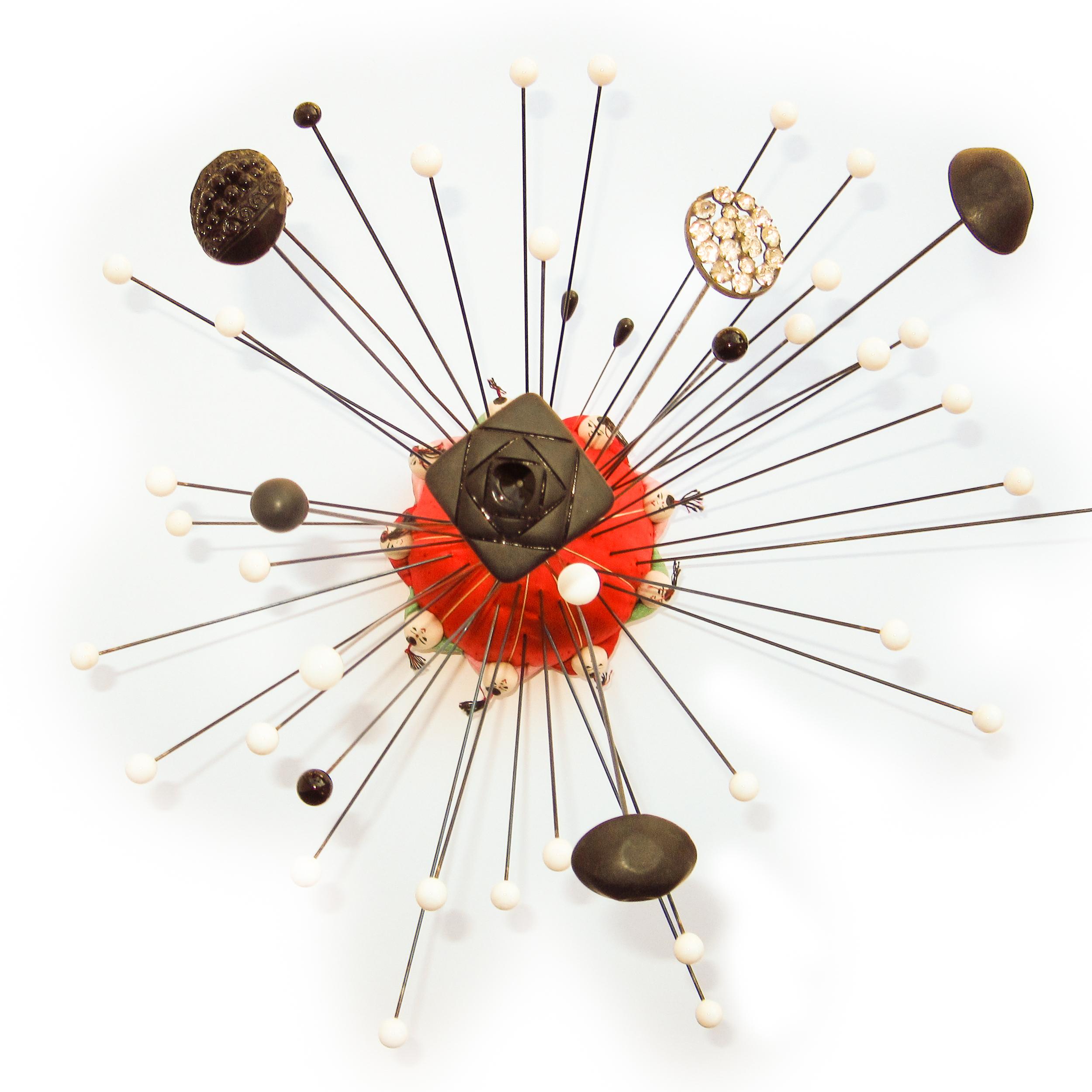 Hat pins