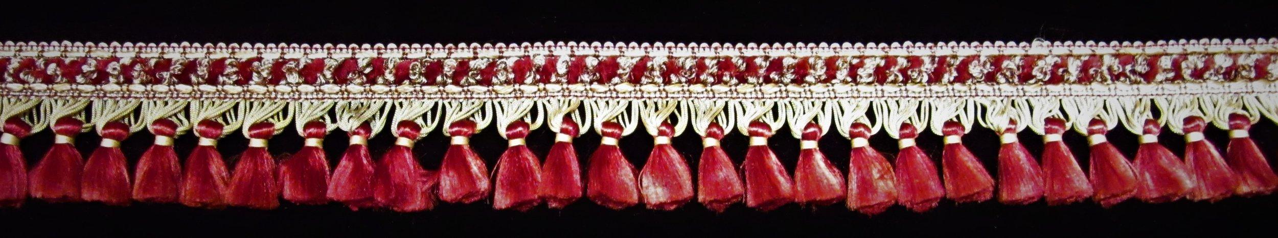 Tassel Fringe