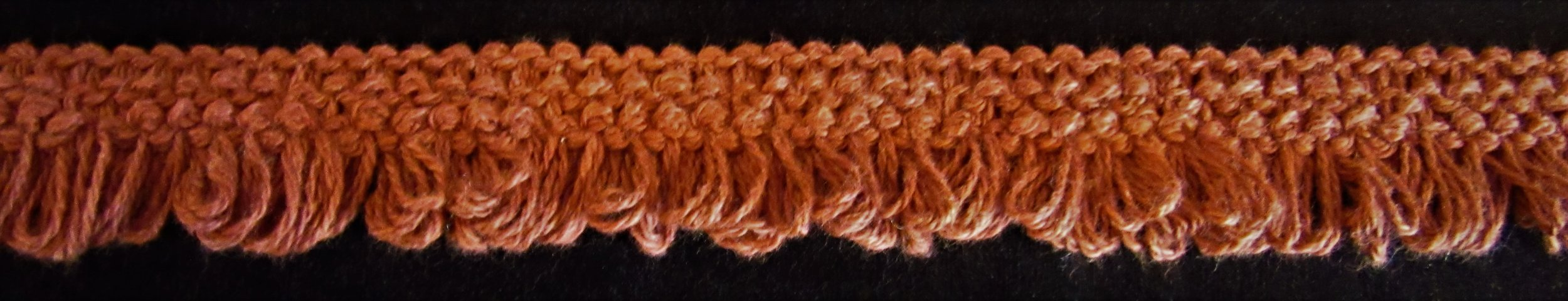 Cotton Fringe