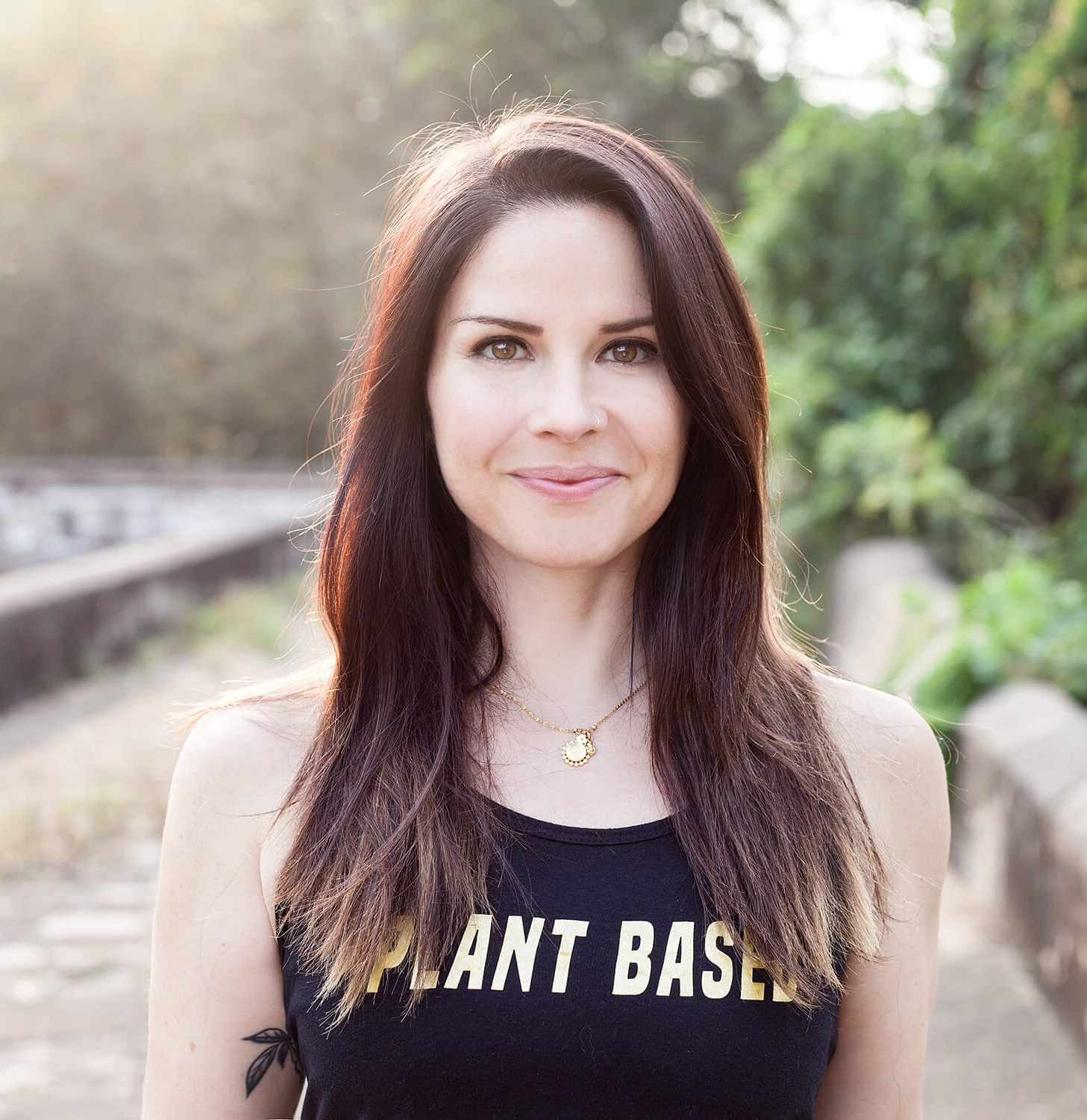 PCOS LIVING's interview with Jenna Longoria