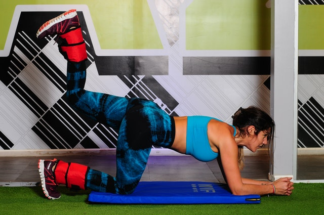 The best exercise for PCOS // PCOS exercise // PCOS weight loss tips // Exercises for PCOS treatment // How to lose weight with PCOS // exercises for PCOS to get pregnant  //   PCOSLiving.com  #PCOS #fitness