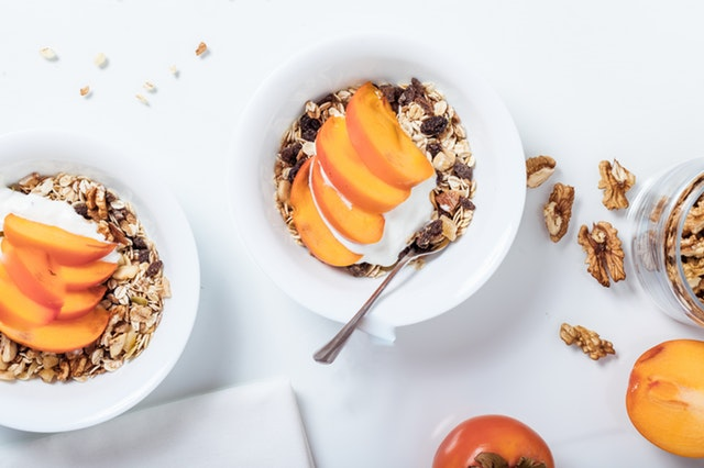 High Protein Snack Ideas #HighProteinSnacks #PCOSDiet