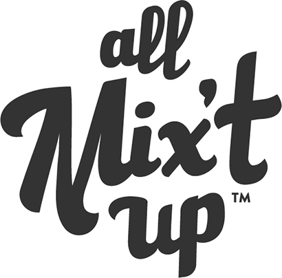 All Mix't Up