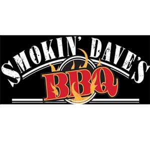 Copy of Copy of Copy of Smokin' Daves BBQ