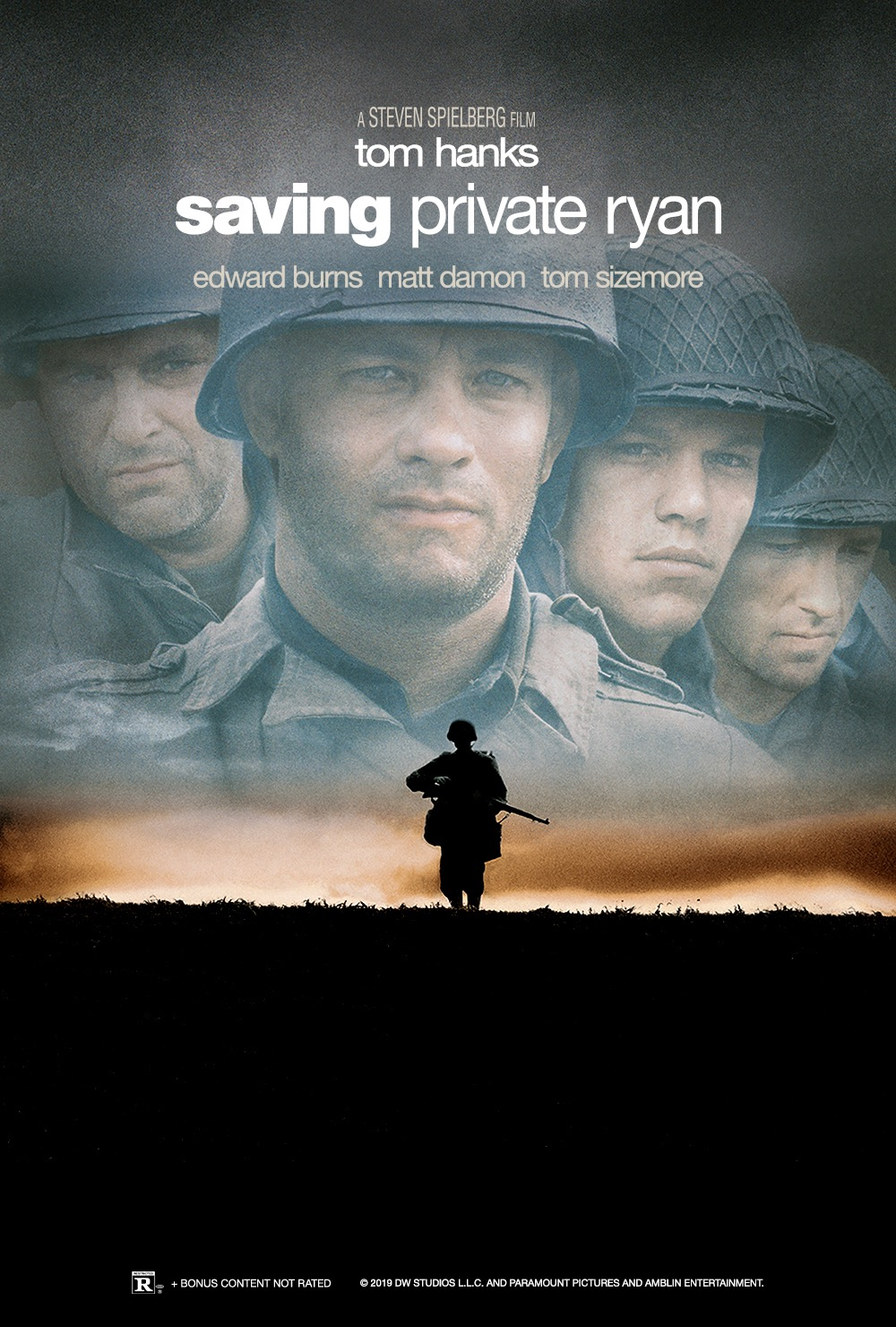 Saving Private Ryan -