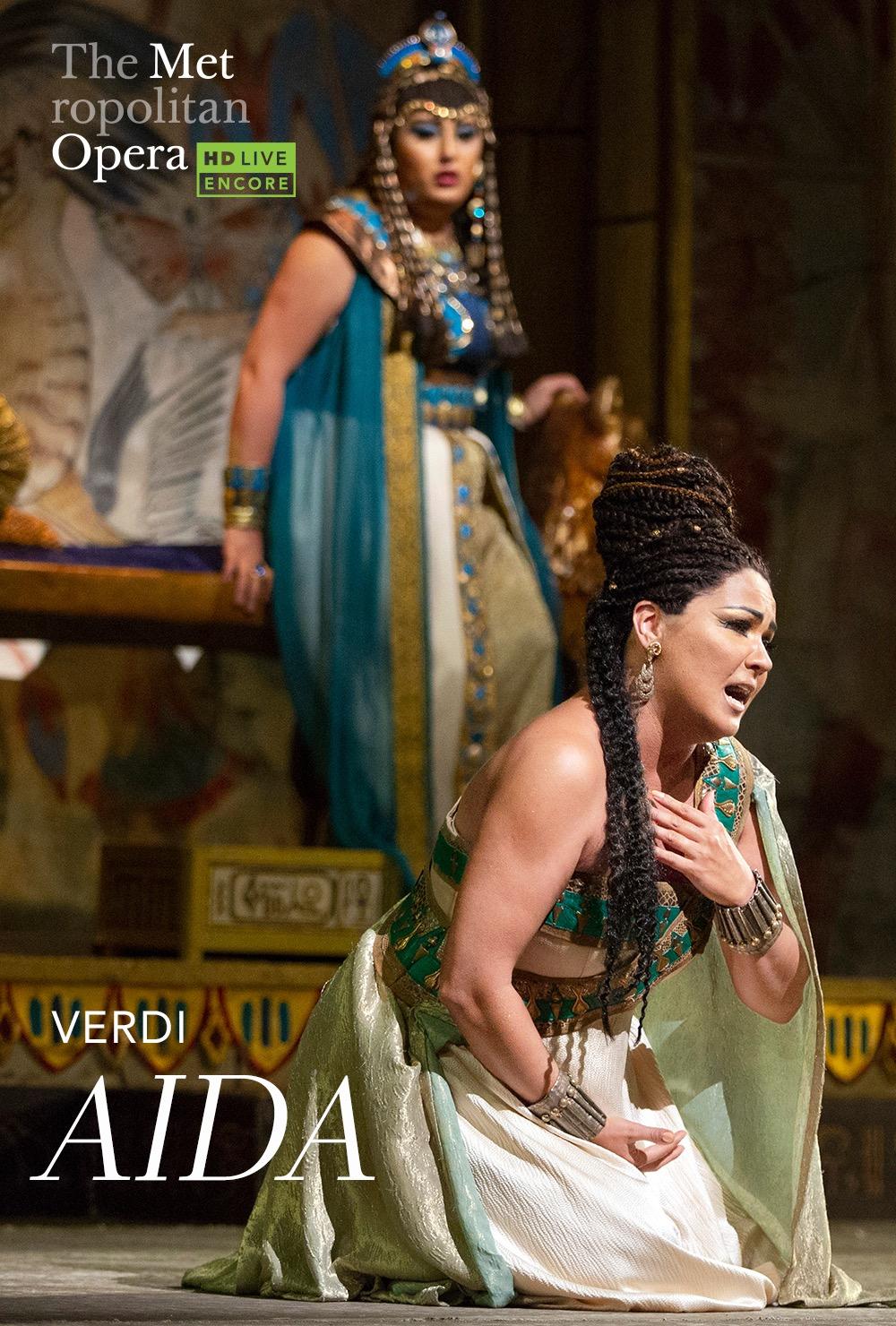 Aida -