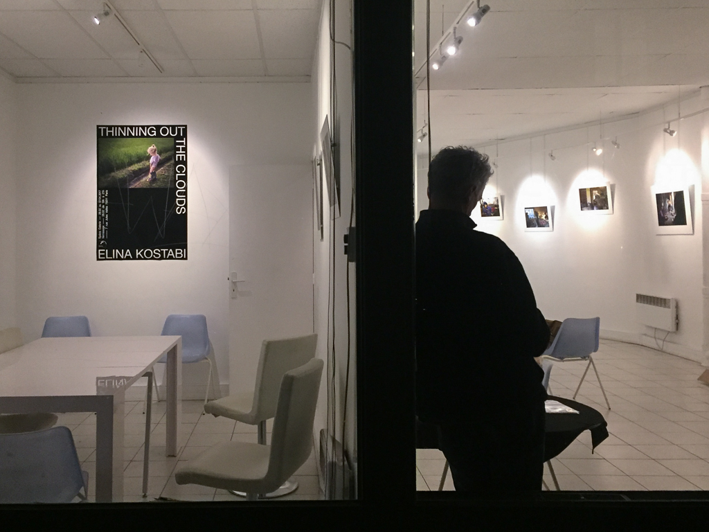 See you at 7pm in Spéos Gallery, 8 rue Jules Vallès, 75011 Paris http://www.speos-photo.com/en/elina-kostabi-thinning-out-the-clouds/