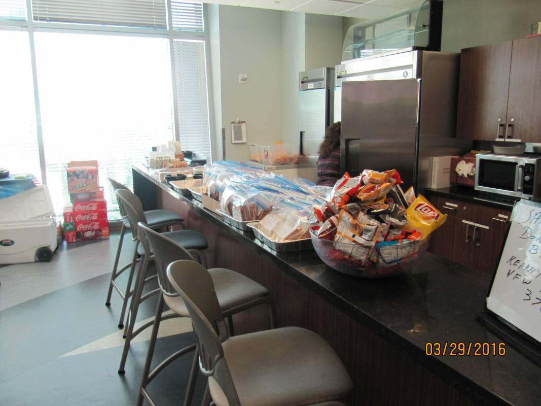 USO - prepared food waiting for the Marines.jpg