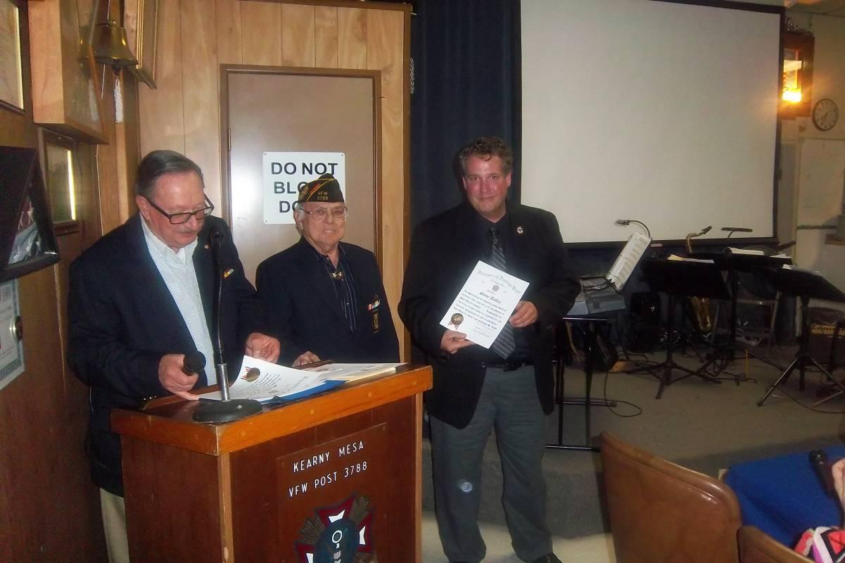 Steve Talley Receiving a certificate.jpg