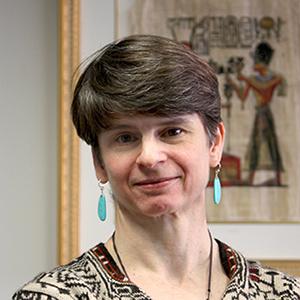 Elizabeth Merritt