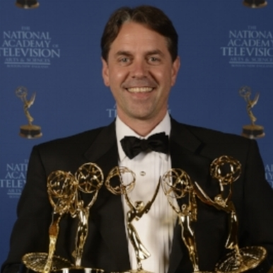Bailey Pryor, Emmy Award-winning Filmmaker, CEO of The Real McCoy Rum