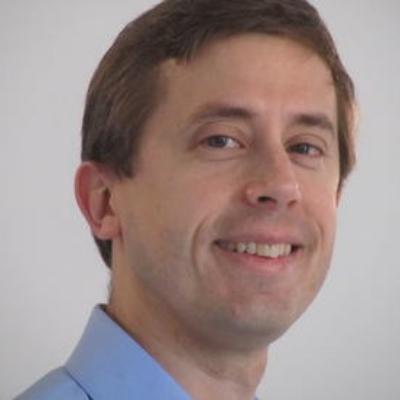 Glen Whitney