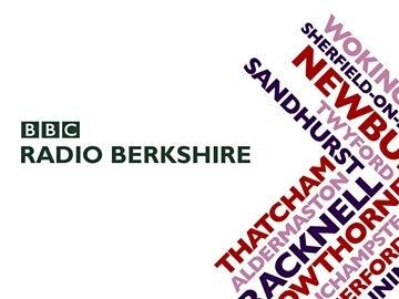 As Heard on BBC Radio Berkshire