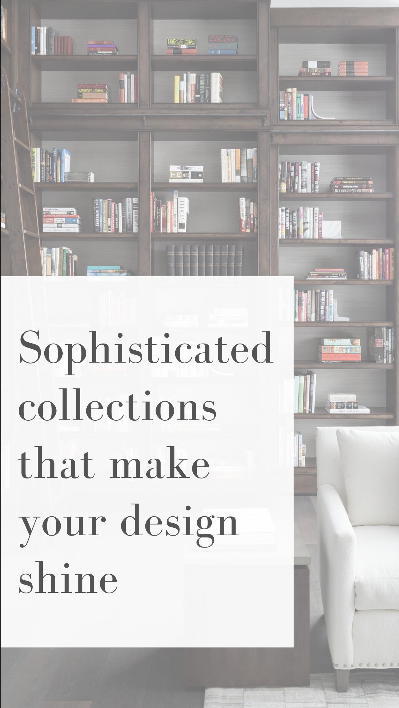 library design trade