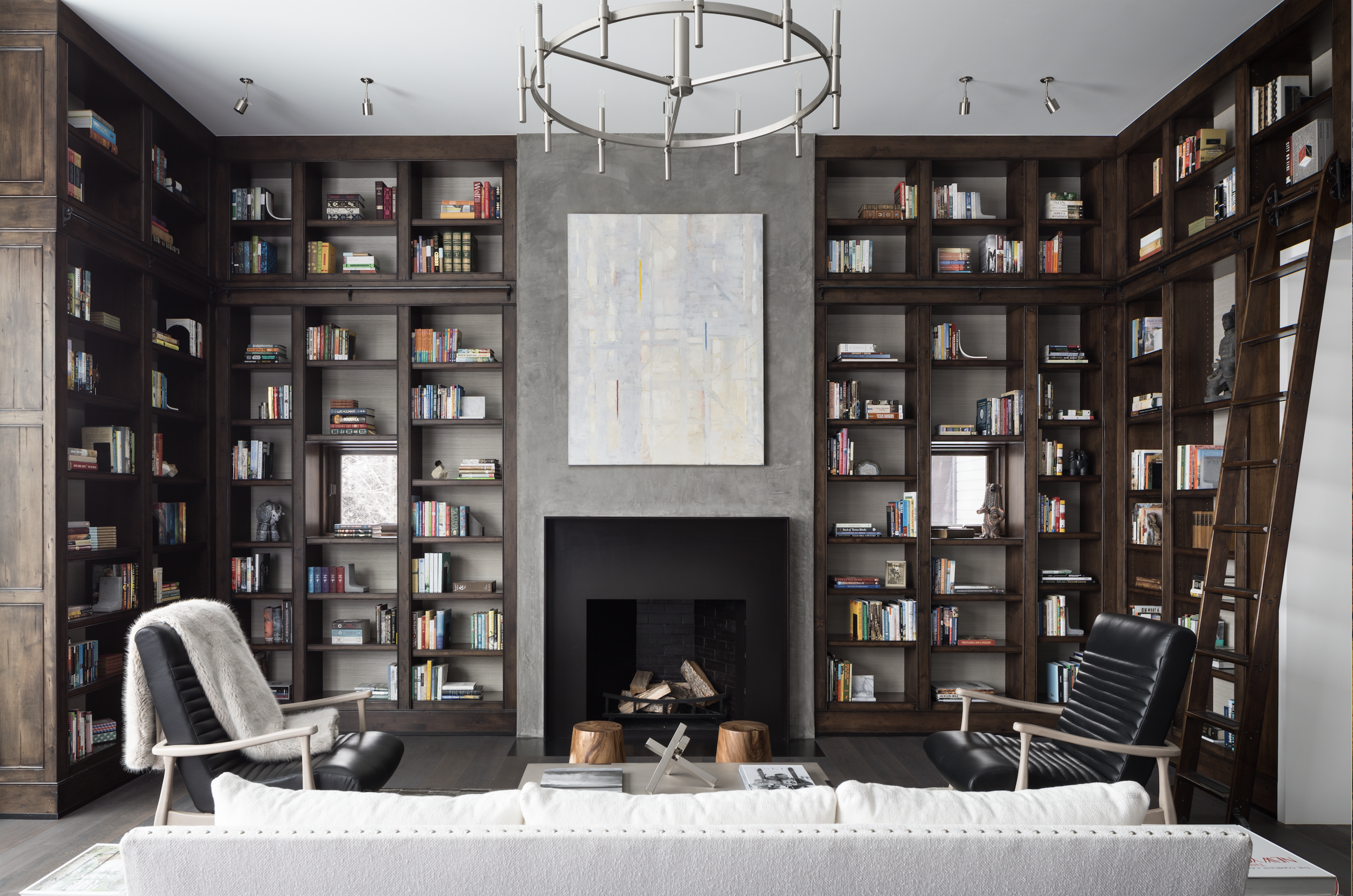 curated-home-library