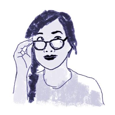 Rebecca An / Illustration by  Jennifer Kahn