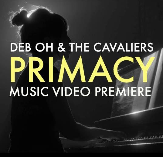 'Primacy' Music Video Premiere Party