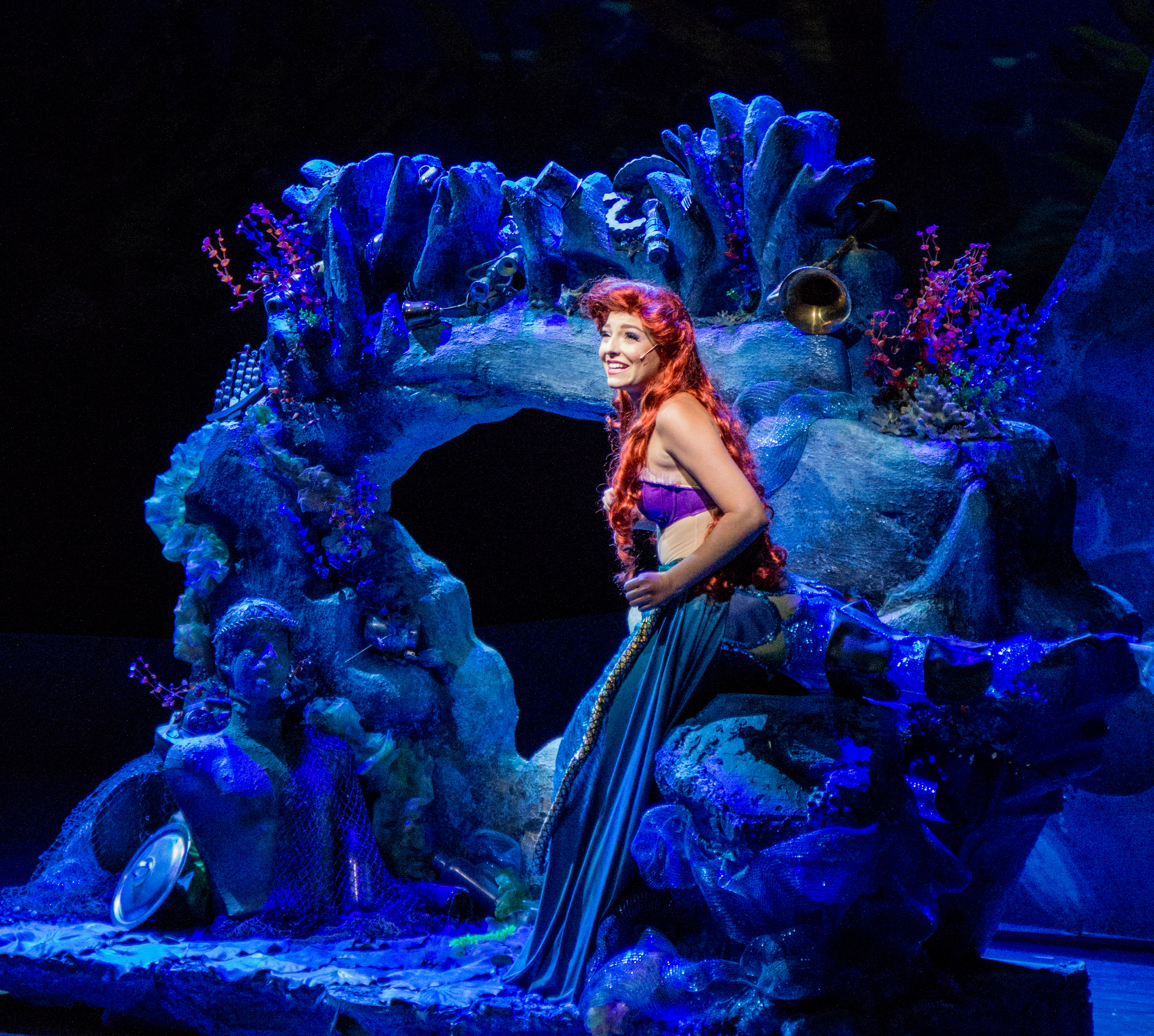 THE LITTLEMERMAID -