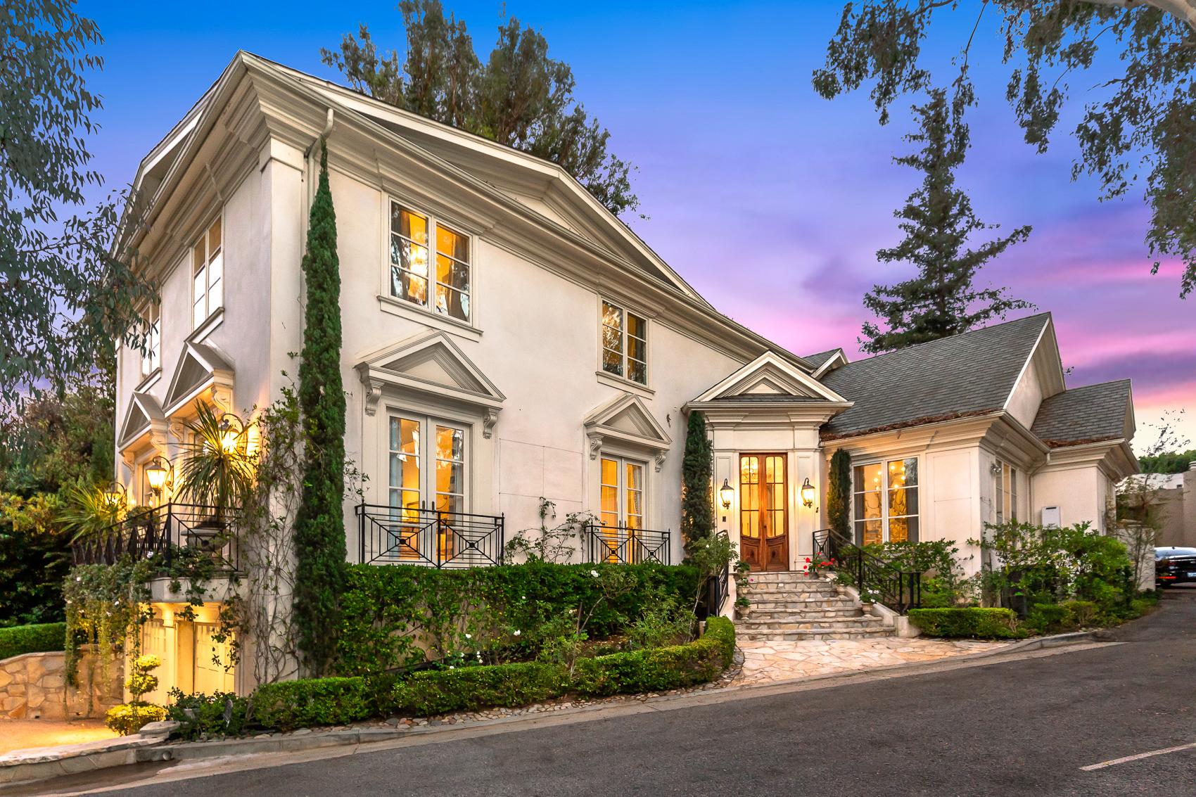 LOS ANGELES  525 S Westgate Avenue
