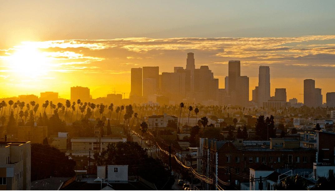 LOS ANGELES  214 W 14th Street